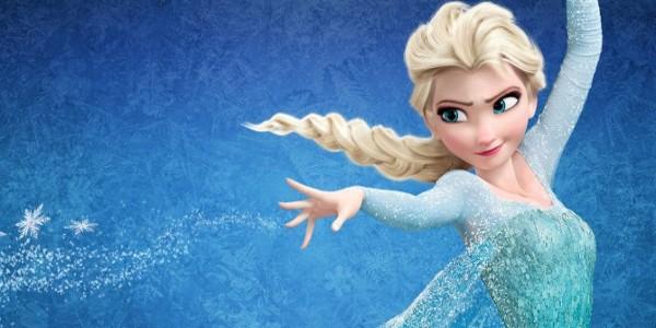 Reine des Neiges Une
