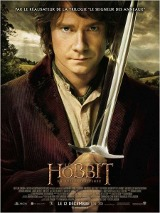 The Hobbit DVD Affiche