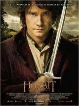 The Hobbit DVD Affiche