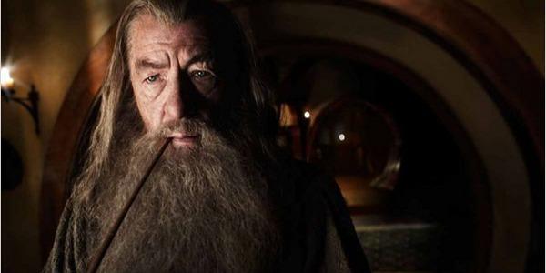 The Hobbit DVD Une
