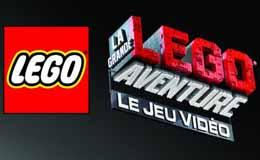 LEGO : La Grande Aventure – Le Jeu Vidéo