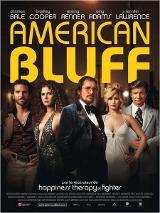 American Bluff Affiche