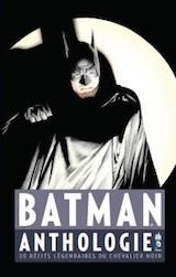 BatmanAnthologie-couv