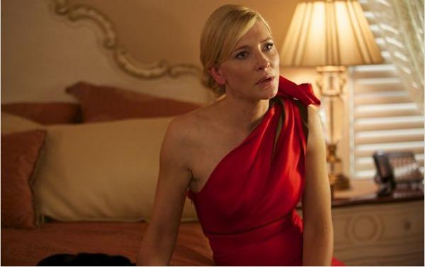 Blue Jasmine Blanchett