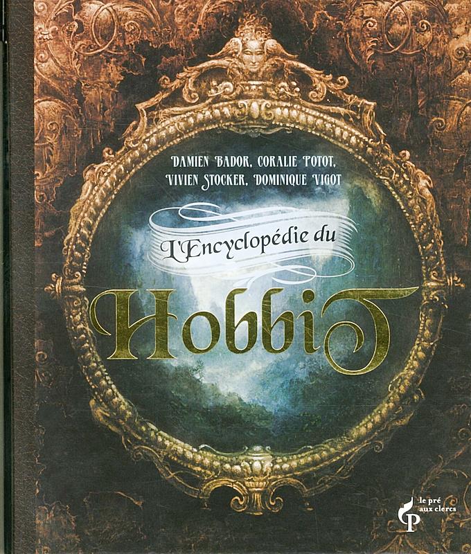 L'Encyclopédie du Hobbit