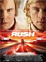 Rush Affiche