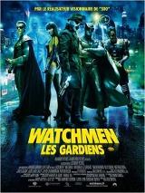 Watchmen Affiche