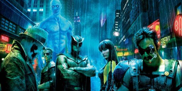 Watchmen Une
