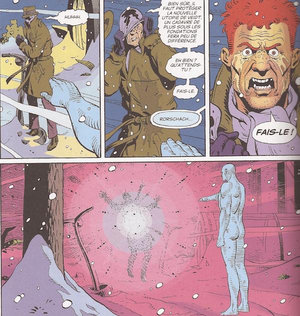 Watchmen-planches
