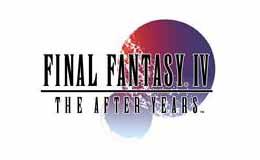 Final Fantasy IV: Les années suivantes
