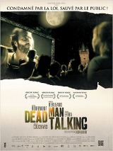 Dead Man Talking Affiche