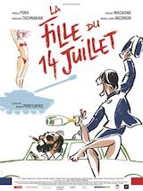 Fille14juillet-affiche
