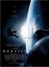 Gravity Affiche
