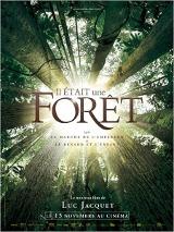 Il était une forêt Affiche
