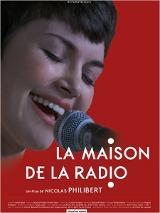 La maison de la radio Affiche