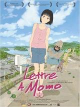 Lettre à Momo Affiche