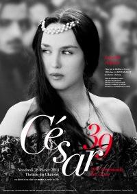 Reine Margot Affiche