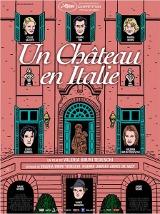 Un Château en Italie Affiche