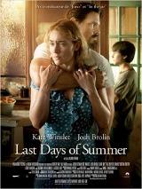 Last Days of Summer Affiche