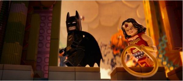 Lego Trois