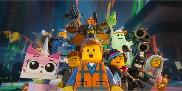 Lego Une
