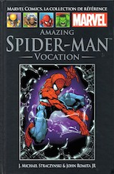 SpidermanVocation-couv
