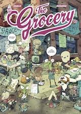 TheGroceryT3-couv