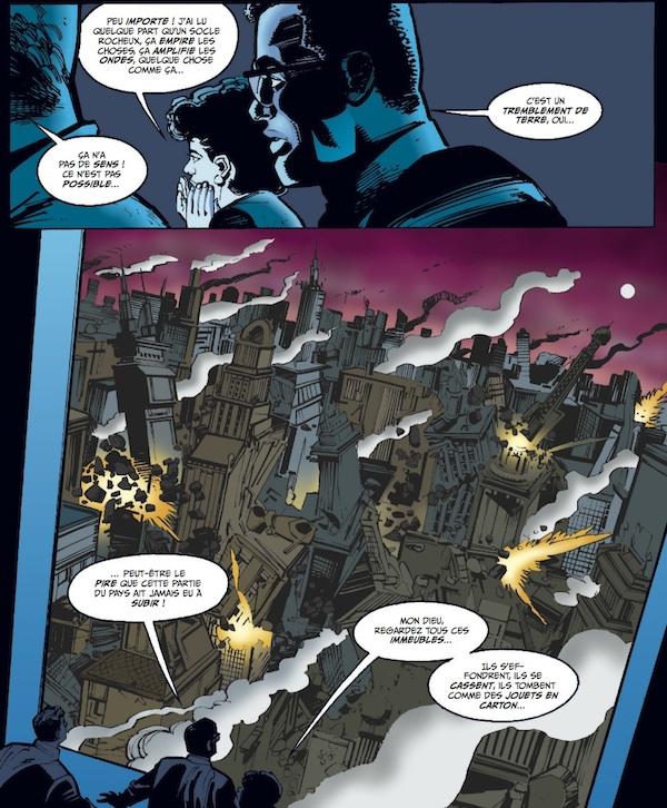 BatmanCataclysme-planches