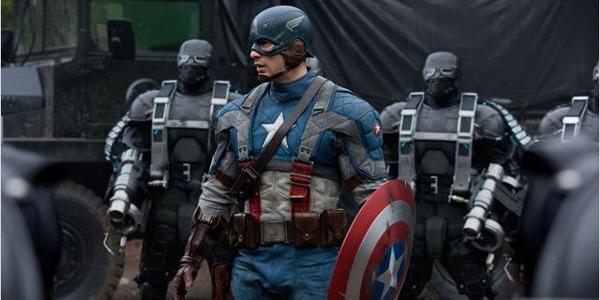 Captain I Une