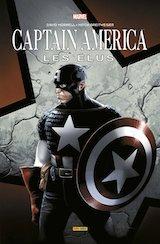 CaptainAmericaLesElus-couv