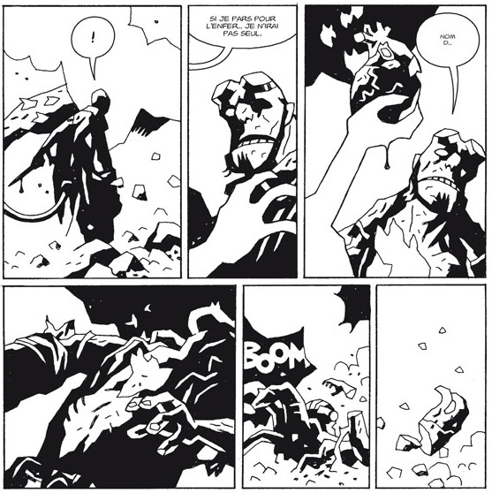 HellboyEnfer-planches