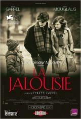 La Jalousie Affiche