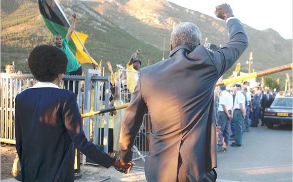 Mandela Deux