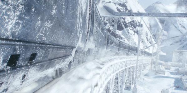 Snowpiercer Une