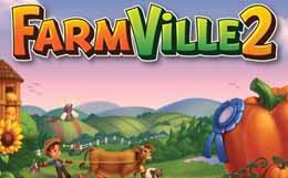 FarmVille 2 : Country Escape