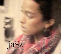 JaSz Ep Metro la pochette