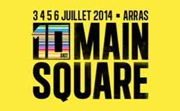 Le Main Square Festival