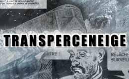 Focus Spécial Transperceneige