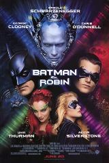 Batman et Robin Affiche