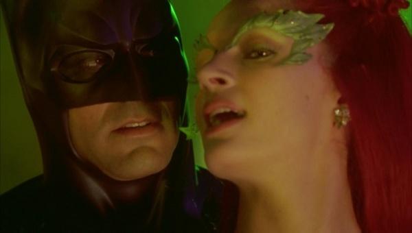 Batman et Robin Deux