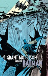 GrantMorrisonBatmanT0-couv