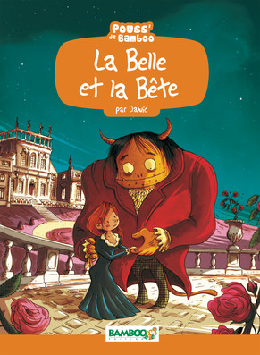 COUV BELLE ET LA BETE.indd