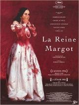 La Reine Margot Affiche