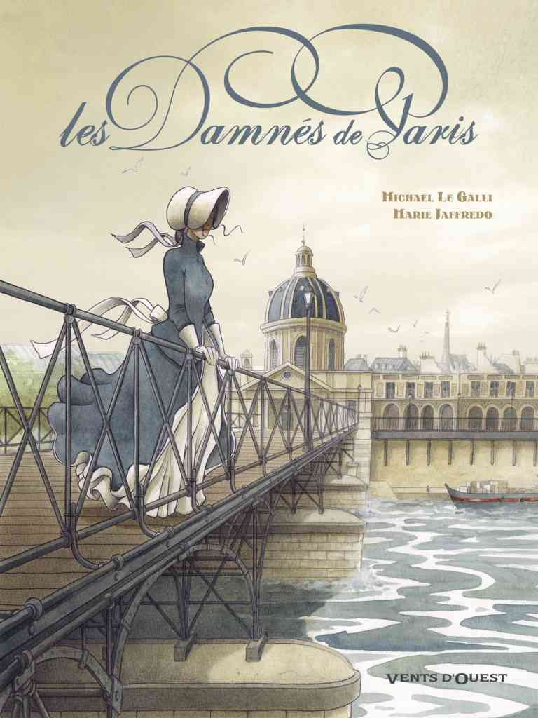Les Damnés de Paris