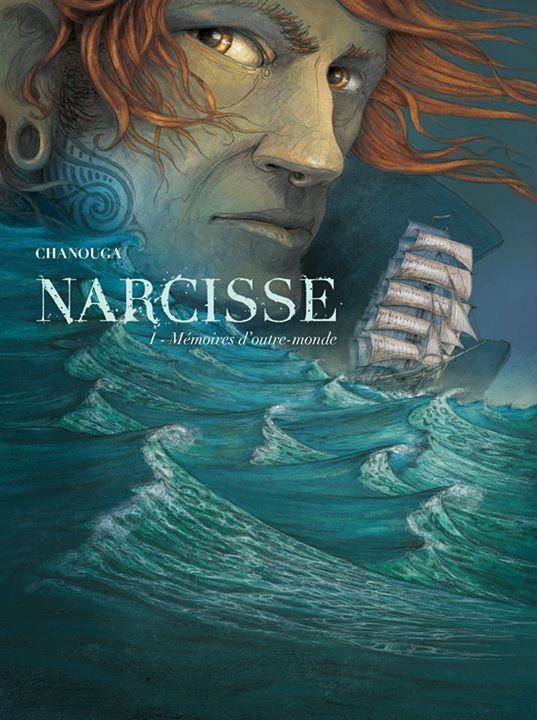 Narcisse couv