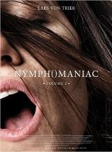 Nymphomaniac II Affiche