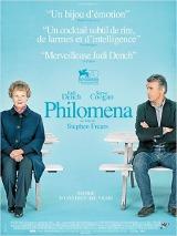 Philomena Affiche