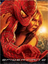 Spiderman 2 Affiche