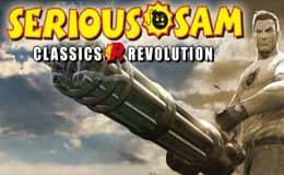 Sam Classics : Revolution