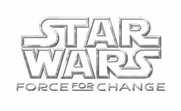 Star Wars : Force for Change